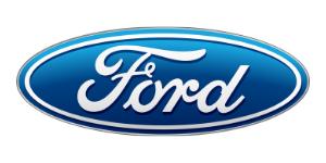 logo ford marca destacar