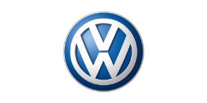 logo  volkswagen marca destacar