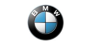 logo bmw marca destacar