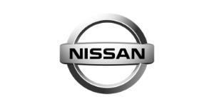 logo nissan marca destacar